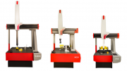 QVI Launch Italian Design Multi-Sensor CMM Range