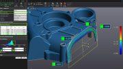 Creaform Announces Release of VXelements 3D  Metrology Software Platform Suite Version 6.1
