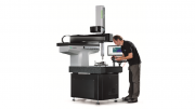 Enhanced Shop-Floor CMM Performs In Even Harsher Environments