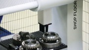Quality Driving Productivity With Integrated Production Line CMM