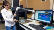 New Metrology Program at Fullerton College to Integrate Portable Arms and CMMs