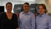 Optimax Expands Customer Support Team