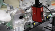 Perceptron Introduces Green Laser Scanning Sensor For Shiny Parts