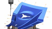 Siemens NX 12 CMM Add News Features and DMIS Import