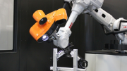 ABB Introduce New Robotic Inspection System