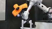 ABBIntroduce New Robotic Inspection System