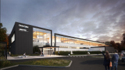 3D Measurement Company Inaugurates New HQ Facility Paving Way For Further Expansion