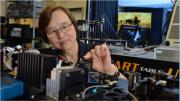 Metrology Professor Receives Damehood in 2017 Queen's Honors