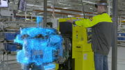 Factory 4.0 – Renault Experiment With Mixed Reality To Control Quality