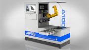 Automated Robotic Inspection System Provides Fast 3D Production Part Measurements
