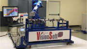 Robotic Inspection Cell with Seamless Inspection Software Launched
