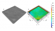 Research Report Investigates Measuring Internal Surfaces Topography Using XCT
