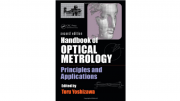 Handbook of Optical Metrology 2nd Edition Available