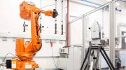 Strategies for Improving Robotic Accuracy with Metrology