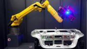 Industrial Robots – The Metrology Solution Of The Future?
