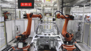 Accurate Inline Tracked Robot Measurements Pace Automotive Production
