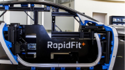 RapidFit 3D Printed Smart Cube Reduces AutomotiveTime to Market