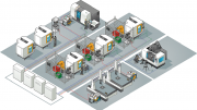 Smart Factory Concepts Can Be Achieved With Current Technology