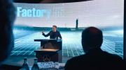 Digital and Flexible Mercedes 'Factory 56' Car Plant Of The Future Launched