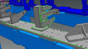 Laser Projection Software Launched For Faro Tracer