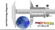 April Metrology News Publication