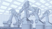 ClipX Provides 'Clip-Measure-Control' For Manufacturing Machines & Production Monitoring