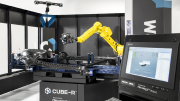 Creaform and Metrologic Group Announce Worldwide Partnership for Automated QC Solutions