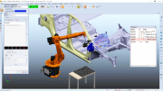 Simulation is Corner Stone of The Smart Factory