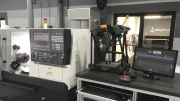 Automated Closed Loop CNC Machining Tool Offset Update