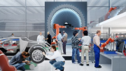 Arena 2036 Project Focused on Smart Automotive Production