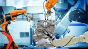 Robotic Guidance, Inline and Portable Metrology Exhibit Largest Market Growth Potential