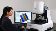 LightSpeed Focus Variation Technology Provides Fast and Extremely Accurate Optical Profiler