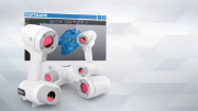Creaform Launches Academic Suite of 3D Measurement Solutions