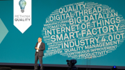 Hexagon MI Invites Attendees to Rethink Quality at HxGN LIVE
