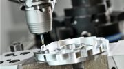 Smart Machining & Adaptive Manufacturing Showcased in Simulated Smart Factory Open House