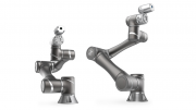 Collaborative Robot Partnership Brings Vision To Global Market