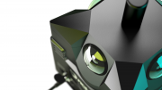 NCTech Unveils iSTAR Pulsar Virtual Data Capture System for Capture On The Move