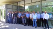 Experts Participate in Advancing CT Future