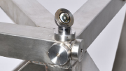 New Super CatEye Reflector Makes Laser Tracker Measurement Faster and Easier