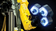Hexagon Launches Compact Robotic Measurement System