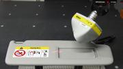 CMM Laser Scanning Halves Inspection Times