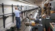 Terrestrial Laser Scanner Performance Standard Introduced