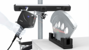 ZEISS COMET and T-SCAN Offer Higher Resolution & Larger Volume