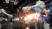 PTC and Rockwell Automation Partner To Deliver Smart Factory Technology