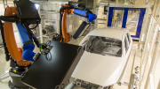 ISRA Extends Surface Vision To Paint Inspection
