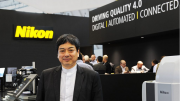 Nikon Strategic Focus on Quality 4.0