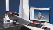 Universal Metrology Software Released for Portable and Fixed Measuring Devices