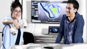 Creaform Academia Provides Educational 3D Scanning Experience