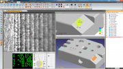 Nikon Metrology Releases CMM Manager v3.8 and Large Point Cloud Support