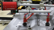 Perceptron Launch Machine Tending Robot Guidance Solution